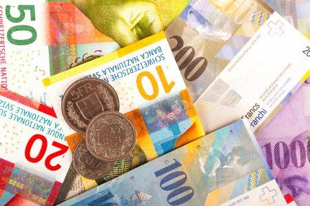 Forexde Schweizer Franken